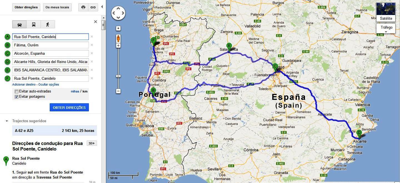 alicante mapa espanha Orlando4x4: AS férias de Verão 2012….Alicante Espanha alicante mapa espanha