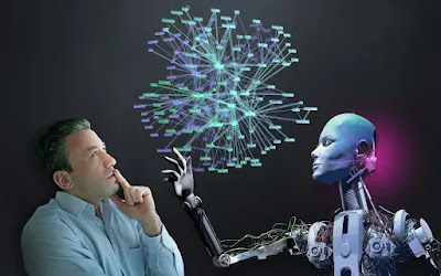 Will Artificial Intelligence Save Or Destroy Humanity?