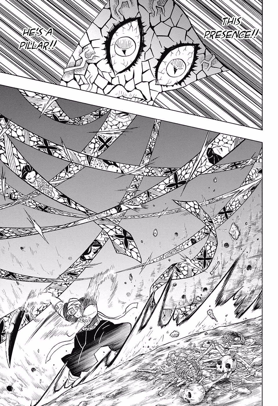 Kimetsu no Yaiba: Chapter 79: Air Hole - 第17页