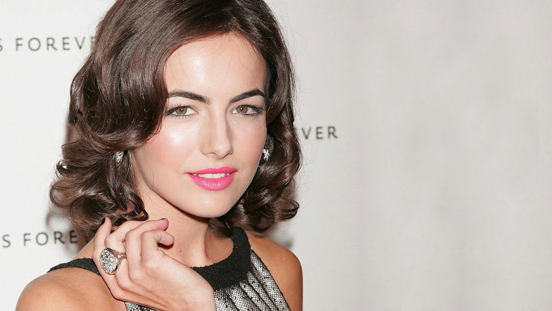 Camilla Belle HD Wallpaper 2