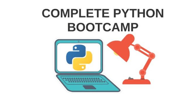 2021 Complete Python Bootcamp From Zero to Hero in Python