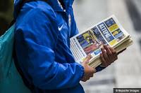 """Η εφημερίδα του Αστέρα Τρίπολης  ονομάζεται """"Αστέρας news"""" και διανέμεται δωρεάν"""