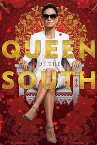 Queen of the South Poster