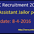 TNPSC Recruitment 2016  Apply online for 104 Assistant Jailor posts