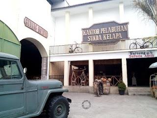 9 Spot Foto Di Tempat Wisata Museum Angkut Batu Paling Keren Terbaru, Hanya Di Malang Jawa Timur