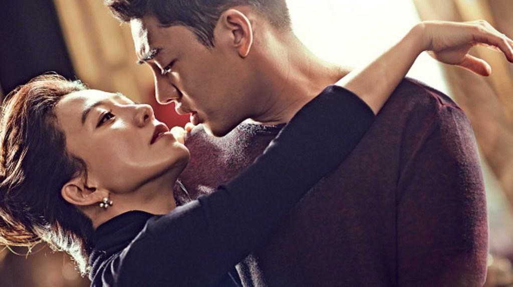 Secret Love Affair - 밀회 (KDrama)