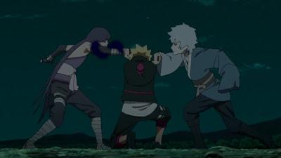Download Boruto: Naruto Next Generations Episode 13 Subtitle Indonesia