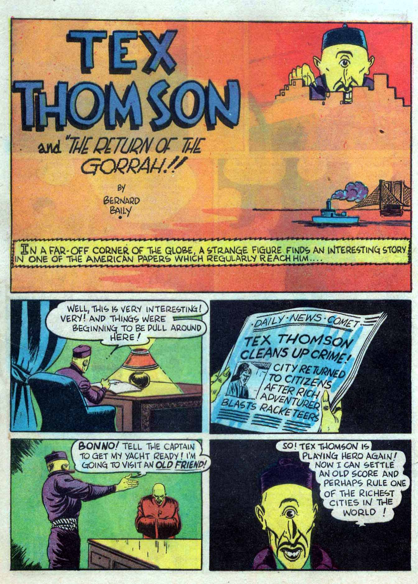 Read online Action Comics (1938) comic -  Issue #27 - 40