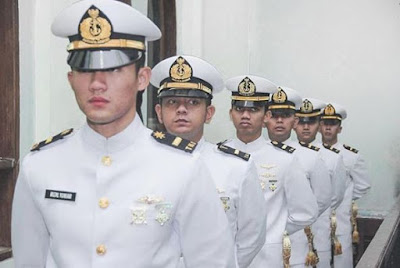 Perwira Prajurit Karier TNI adalah Takdir yang Dipilih!