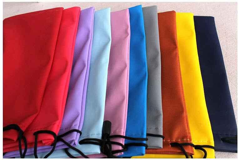 2,5k - Túi đựng mắt kính thời trang nhiều màu giá sỉ và lẻ rẻ nhất