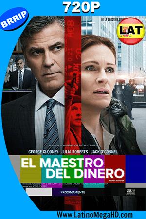 El Maestro Del Dinero (2016) Latino HD 720p ()