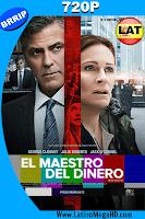 El Maestro Del Dinero (2016) Latino HD 720p - 2016