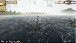 Pirate Caribbean Hunt v8.3 APK MOD