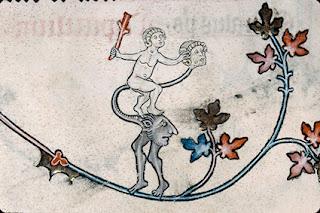 Bréviaire de Renaud de Bar, folio 107