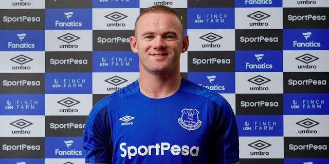 SBOBETASIA - Rooney Merasa Tak Layak Bermain di Timnas Inggris