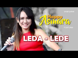 (5.94 MB) Happy Asmara Leda Lede - Fortuna Mp3