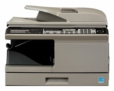 Image Sharp FO-2081 Printer Driver