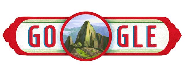 Peru National Day 2016