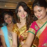 Tamanna Launches Woman's World Hyderabad Event Stills