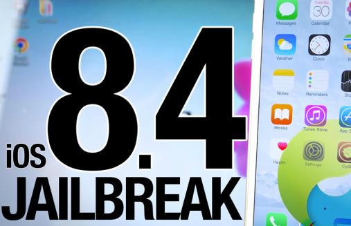 How To Jailbreak iOS 8.1.3