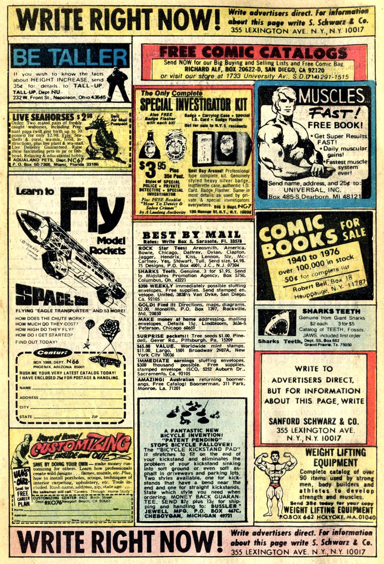 Detective Comics (1937) 464 Page 17