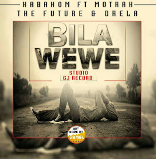 Kabakom Ft. Motra The Future - Bila Wewe
