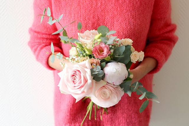 fleuriste mariage Lyon, décoration mariage Lyon