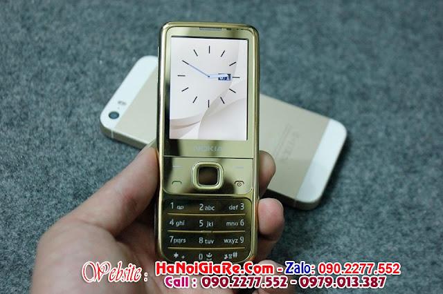 Nơi mua bán  điện thoại chính hãng  nokia 6700 full box giá chỉ 2,4tr miễn phí giao hàng toàn quốc