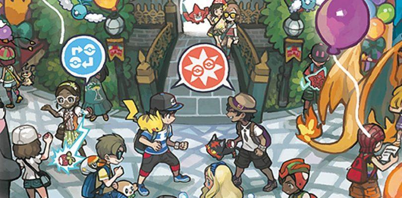 Pokémon GO traerá nuevas funciones cooperativas esta primavera, ¡confirmado!