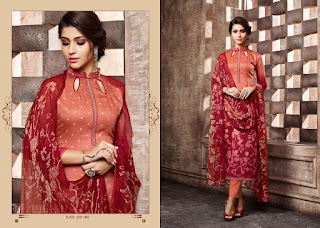 Salwar Kameez Wholesale : Sargam print Glory Dress