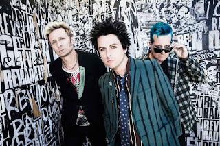 Green Day - Say Goodbye