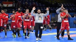 Watch Hungary vs Egypt live Stream Today16/1/2019 online Handball WM2019