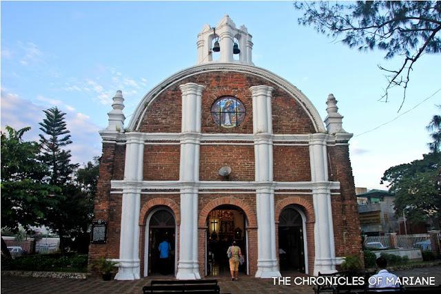 St. Hyacinth Church tuguegarao cagayan