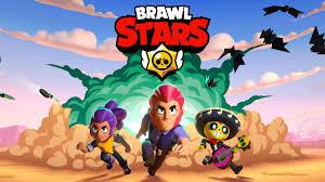 Brawl Stars Mobil Oyun Bul