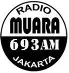 Streaming Radio Muara AM 693 MHz Jakarta