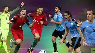 مشاهدة مباراة فرنسا واوروجواي بث مباشر