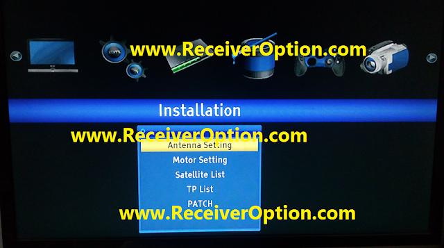 GX6605S HW203.00.015 POWERVU KEY SOFTWARE NEW UPDATE 105E 68E 66E FULL OK