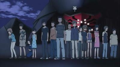 anime yang tokoh utamanya mati