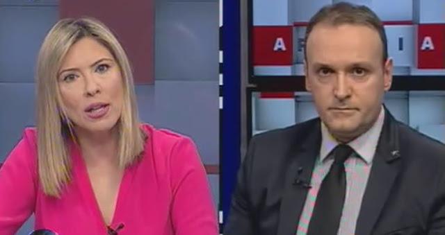 Ο σύμβουλος του προέδρου της ΝΔ Μιχάλης Πεγκλής: Εάν είχαμε επιστρέψει στη δραχμή το 2010 τα πράγματα θα ήταν πολύ καλύτερα (video)