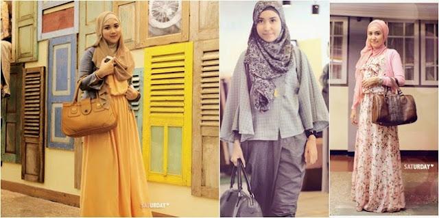 Tips Memilih Baju Casual Untuk Wanita Agar Bagus
