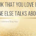 My Bookish Valentine Blog Hop: A Book That You Love But No One Else Talks About