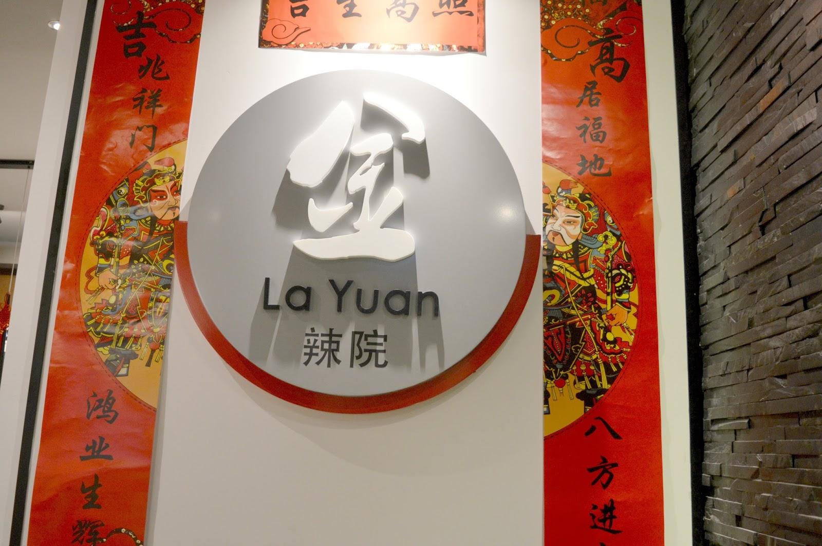 La Yuan Newcastle
