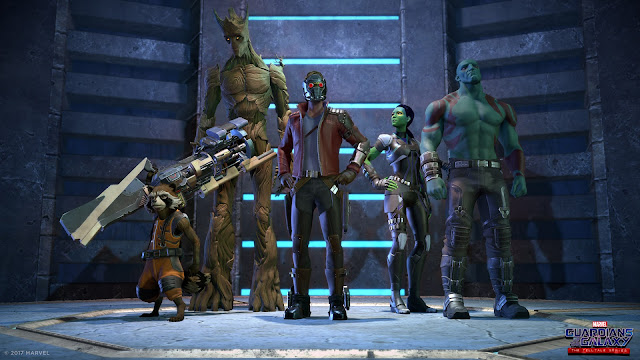 guardians of the galaxy telltale 1