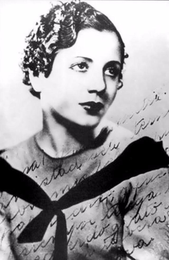Eva Peron Biography