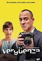 Vergüenza Temporada 2 audio español