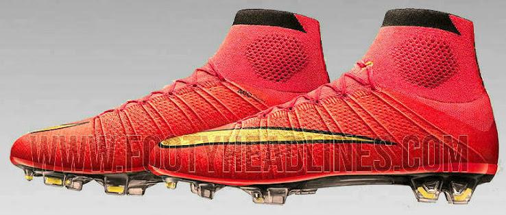 wysoka jakość renomowana strona wysoka moda Nike Mercurial Superfly IV 2014 Boot Released - All Infos ...