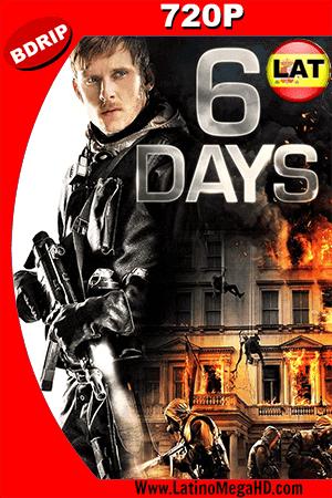 6 Días (2017) Latino HD BDRip 720p ()