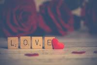 love status in Hindi one line