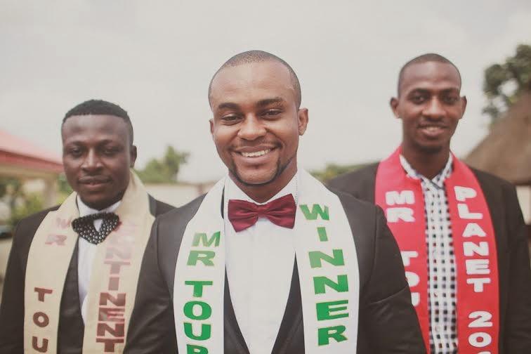 mr tourism nigeria 2014 winner