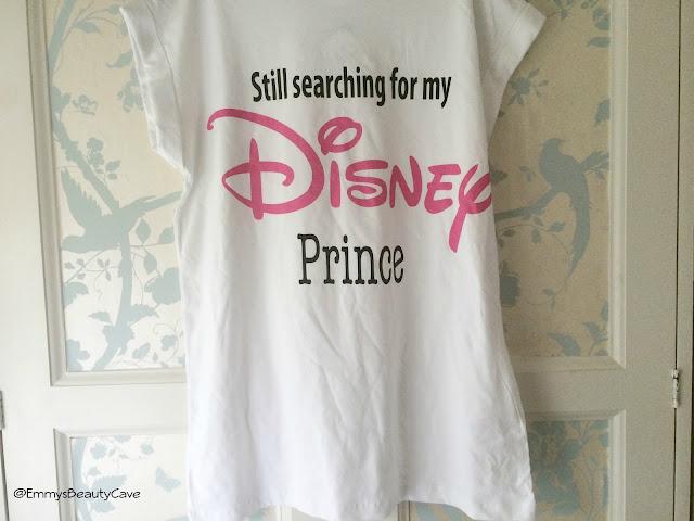 Primark Disney T Shirt